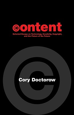 Content By Doctorow, Cory